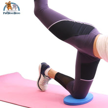 Yoga Knee Pad Blue Yoga Pad