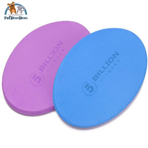 Yoga Knee Pad Purple Yoga Pad