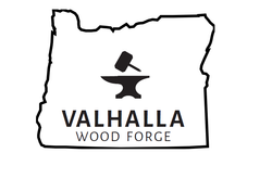 Valhalla Wood Forge