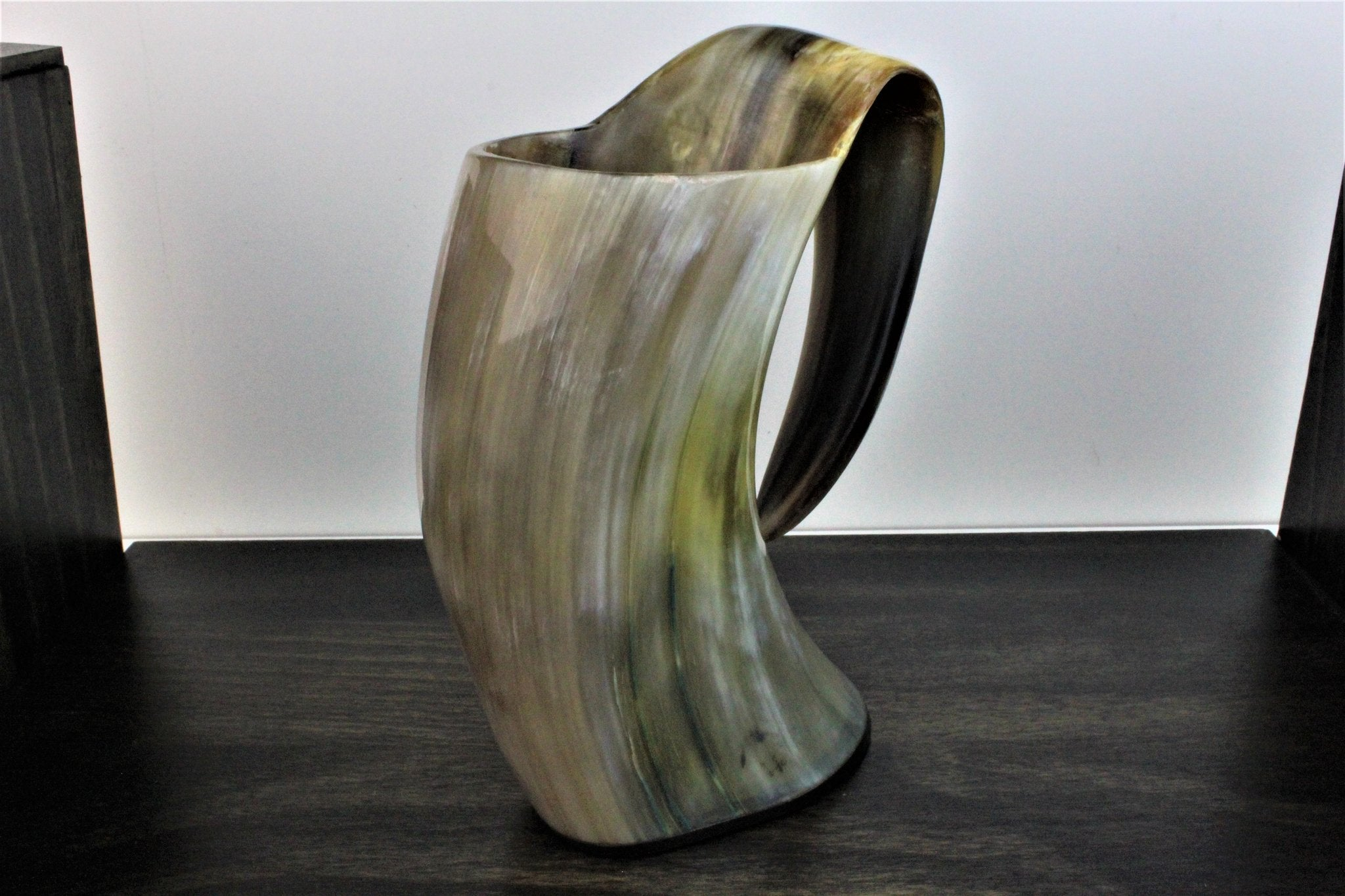 Norse Drinking Horn