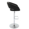 Brage Living Skylar Height Adjustable Bar and Counter Stool