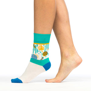 Katarina sock - Socksy unisex sock for men and women