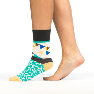 Marko sock - Socksy unisex sock for men and women