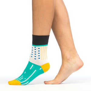 Mini sock - Socksy unisex sock for men and women