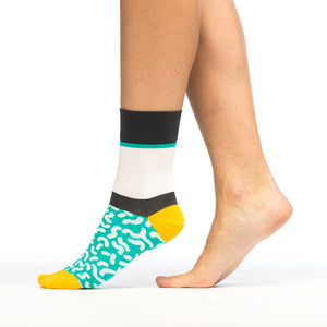 Tina sock - Socksy unisex sock for men and women