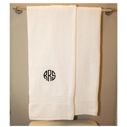 Bath Towels (set of 2)