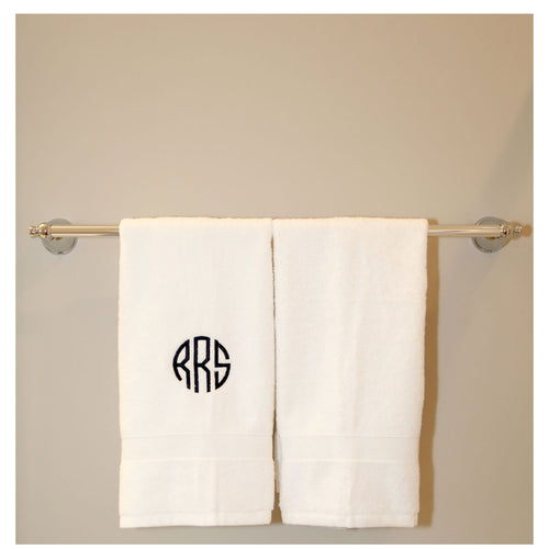 Hand Towels (set of 2)