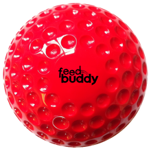 Load image into Gallery viewer, Feed Buddy Balls - Red