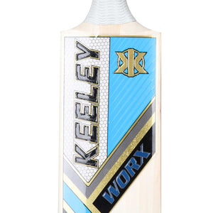 Keeley Worx Junior Bat - Grade 2