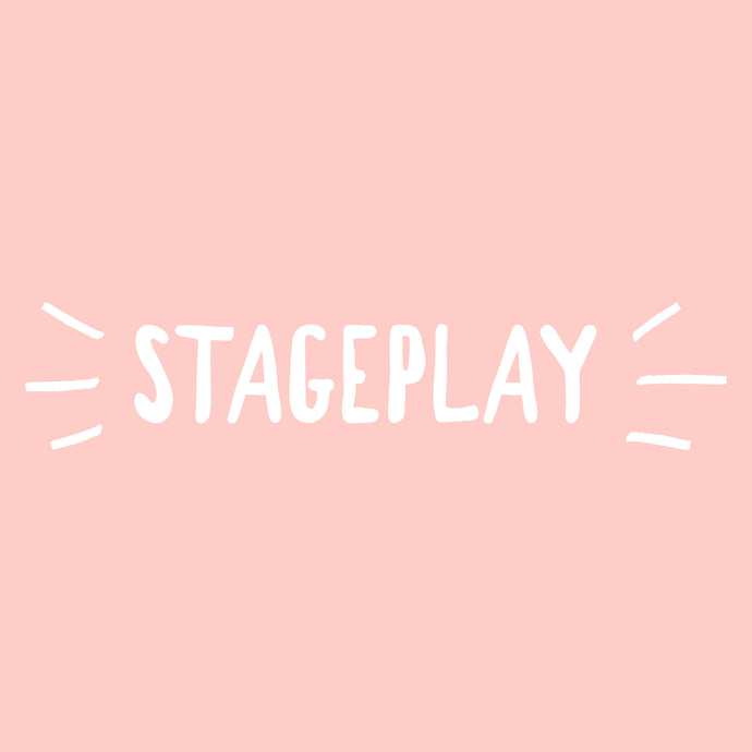 StagePLAY {Mommy + Me} Punch Card