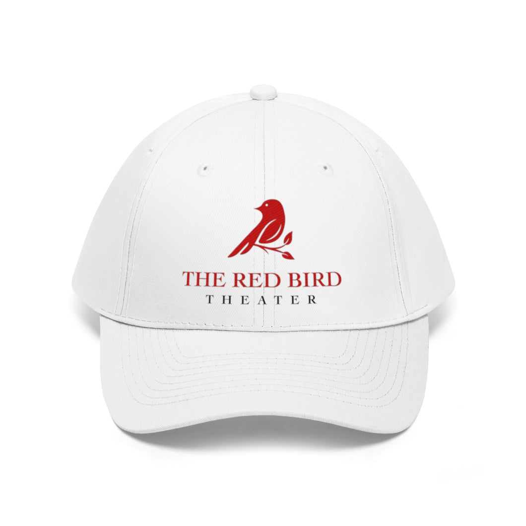 Red Bird Theater Hat - Classic Logo