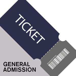 General Admission Tickets