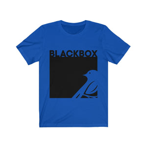 BlackBox Jersey Short Sleeve Tee