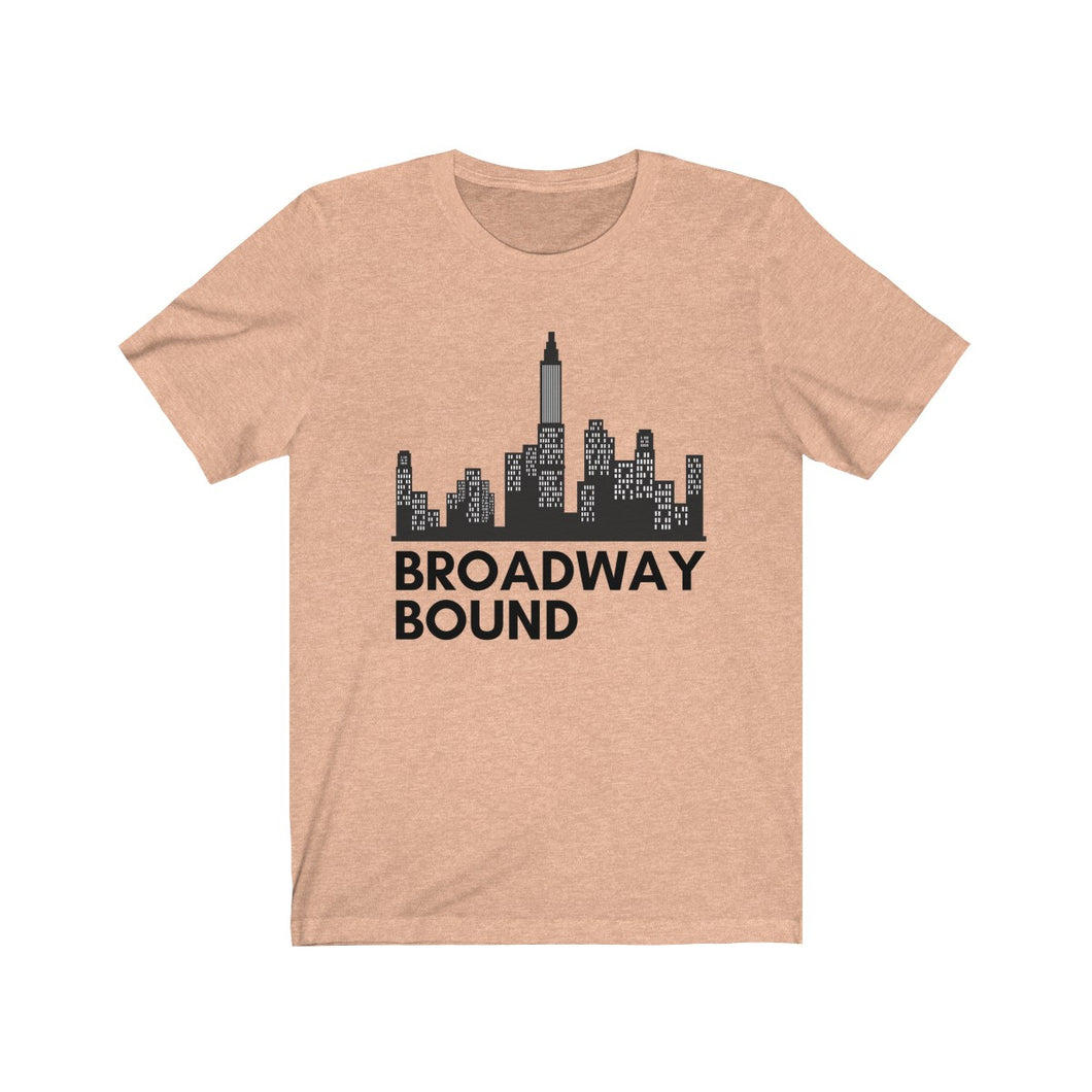 Broadway Bound T-Shirt