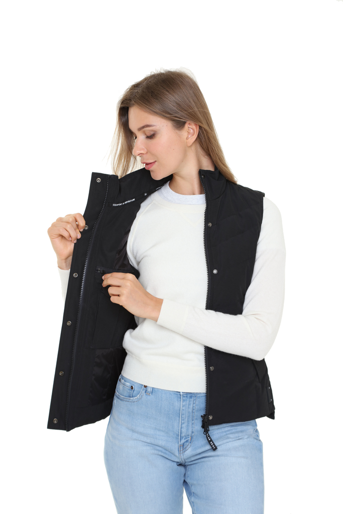 Heated Vest | Women
