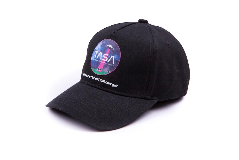 Animated Hat | TASA