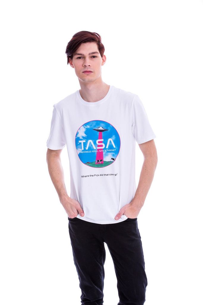 Animated T-Shirt | TASA
