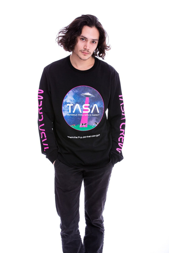 Animated T-Shirt | TASA Deluxe