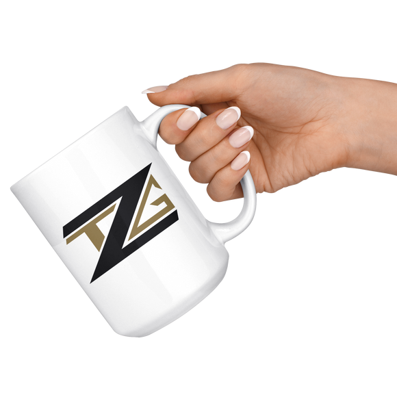 Coffee/Tea Mug - That Zee Guy Official | TheCollective.gg