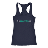 TheCollective.gg - Womens Racerback Tank | TheCollective.gg