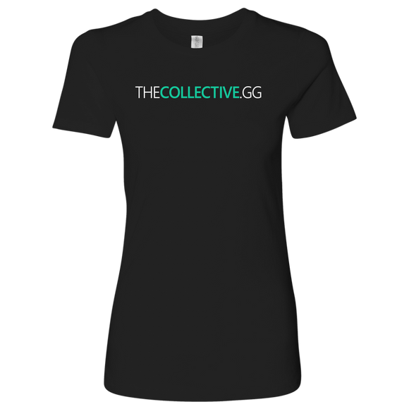 TheCollective.gg - Womens Premium Tee | TheCollective.gg