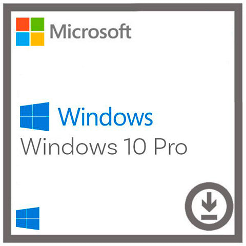 Windows 10 Professional