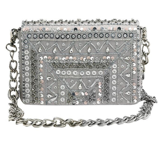 [Pre Order] Rooh Clutch