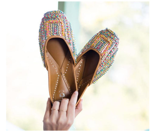[NEW] Payal Singhal - Save The Date Juttis
