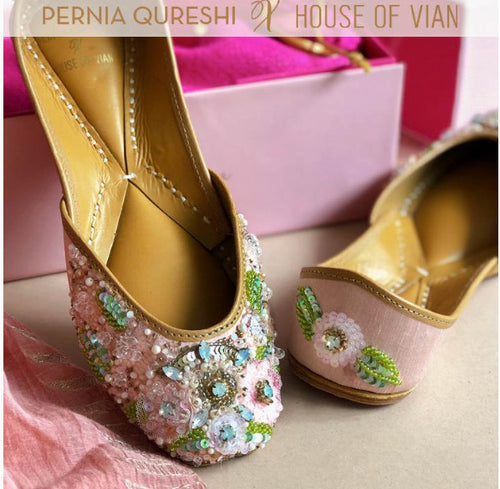 NEW [Valentine's Day Collection] Pernia juttis