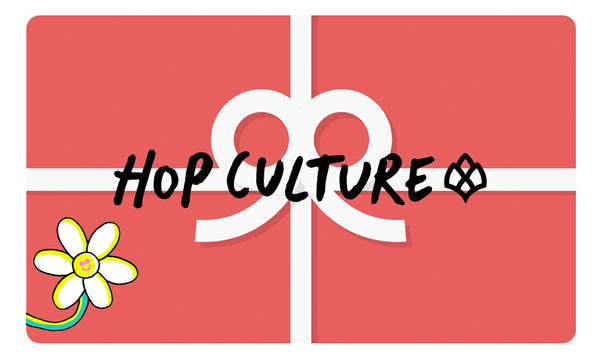 The One And Only Hop Culture Gift Card