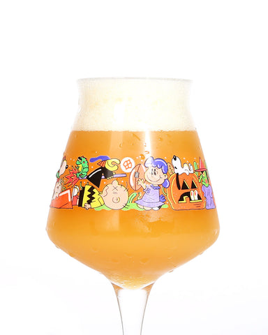 Juicy Brews Hudson Valley Glassware (TEKU)