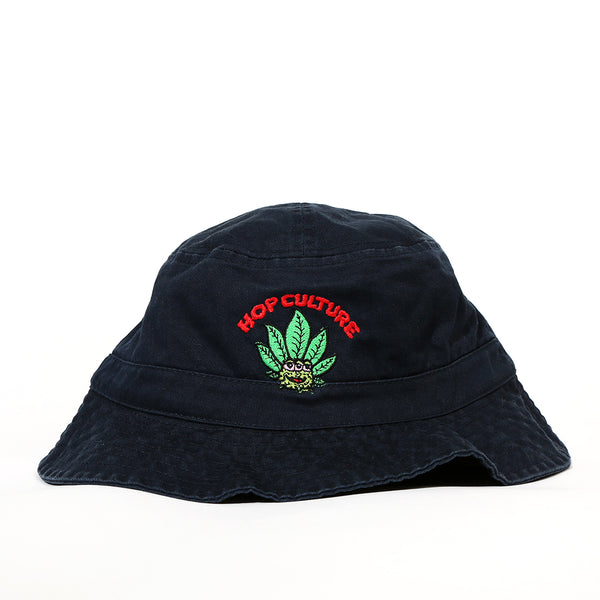 Hop Culture 420 Bucket Hat