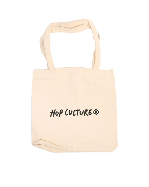 Hop Culture Tote Bag