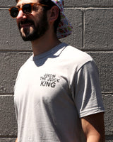 Justin the Juice King Tee