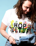 Hop Culture x Sam Taylor T-Shirt