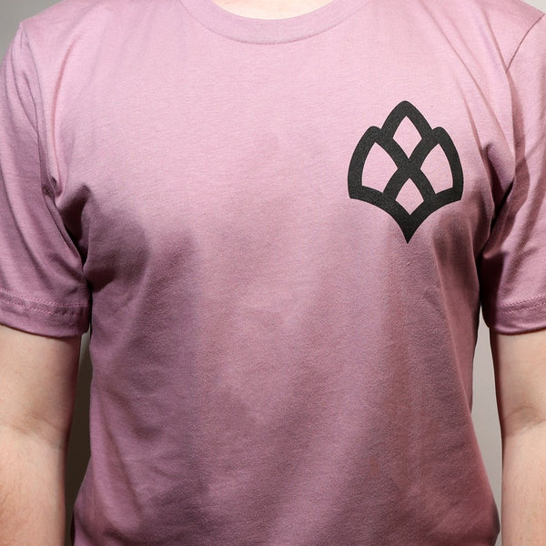 Hop Culture Orchid Shirt