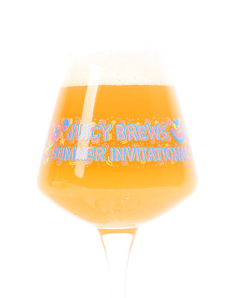 Juicy Brews Summer Invitational Teku (TRIPLE CROSSING X HOP CULTURE)