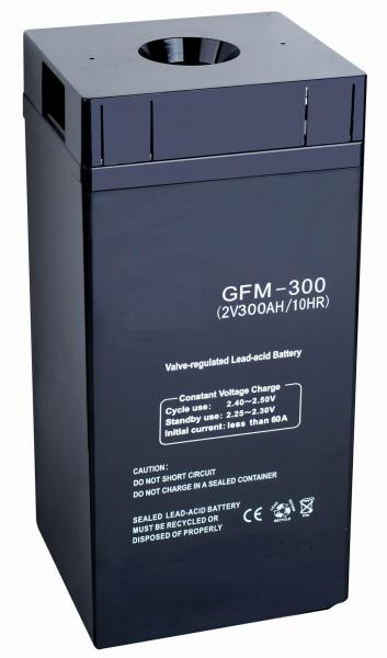 Bright Way Group BW 23000 - 2V 300AH SLA Battery