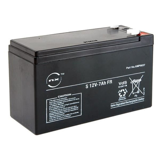 CSB GP1270 - 12V 7AH SLA Battery