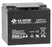 Power PRC1250X - 12 Volt 50 Amp hour SLA Battery