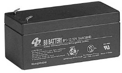 bb bp3 12 12v 3ah b b batteries sla battery