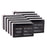 Deltec RS-21 - Pack is for one UPS, (10) 12V 8AH Batteries