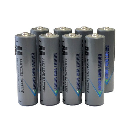 AA Alkaline Batteries