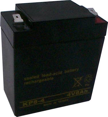 long kp8 4 4v 8ah sla battery