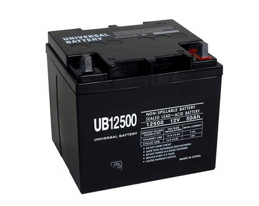 tripp lite bc 740 pack is for one ups 1 12v 50ah battery