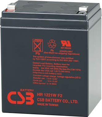 apc be500 bues pack is for one ups 1 hr1221wf2 battery