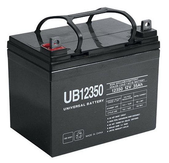 best fe 850 pack is for one ups 1 12v 35ah battery