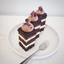 Load image into Gallery viewer, Keto Special Occasion Cakes - CHOCOLATE- Cream Covered - Phone orders only 0492 958 575