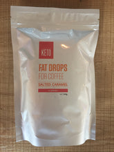 Load image into Gallery viewer, Essentially Keto Salted Caramel Fat Drops -6 Serves $21 (available in-store only)