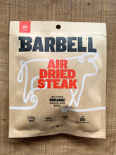 Load image into Gallery viewer, Barbell Biltong Air Dried Steak 70g - The Burn Chilli Spice